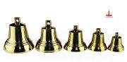 Сувенирные колокольчики: валдайские, школьные