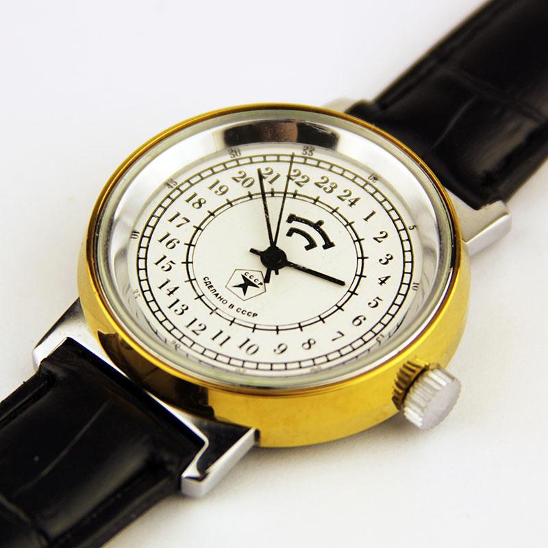 часы со знаком vl