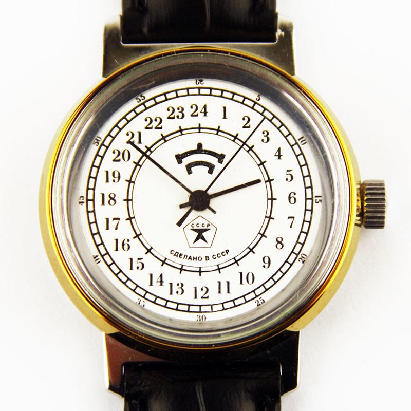 часы ракета со знаком качества