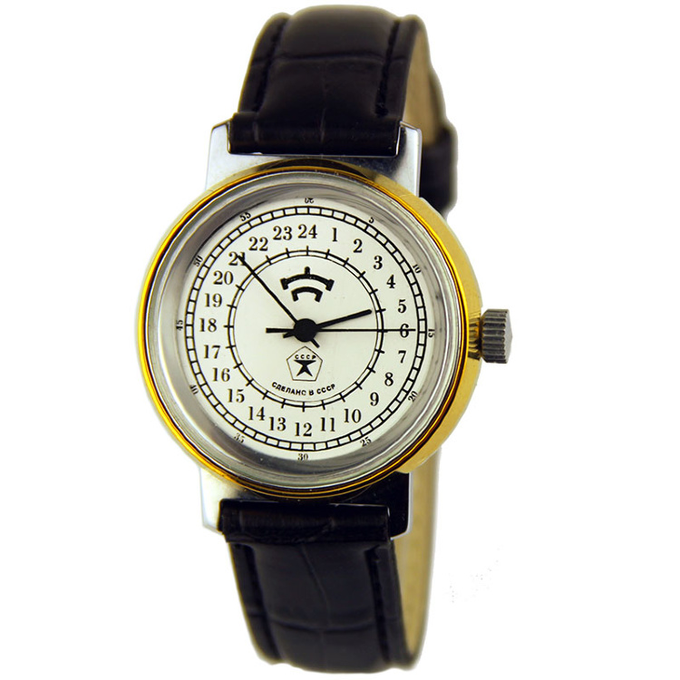 часы ракета знаком качества