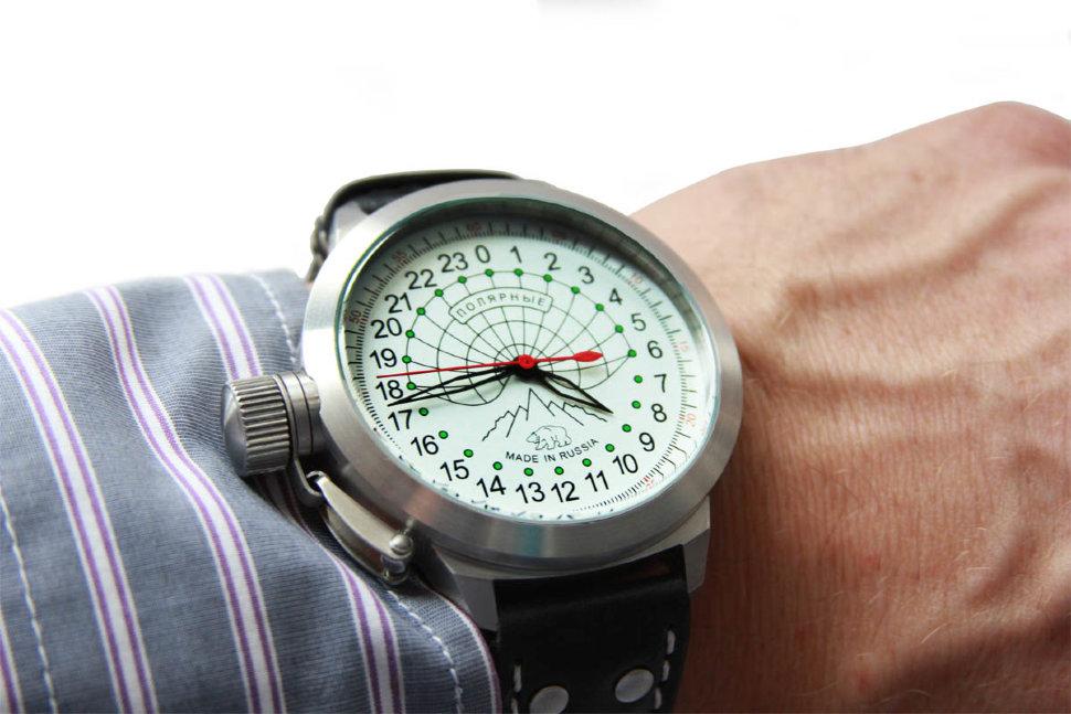 Часы Полярные Восток - WT5703-3.jpg