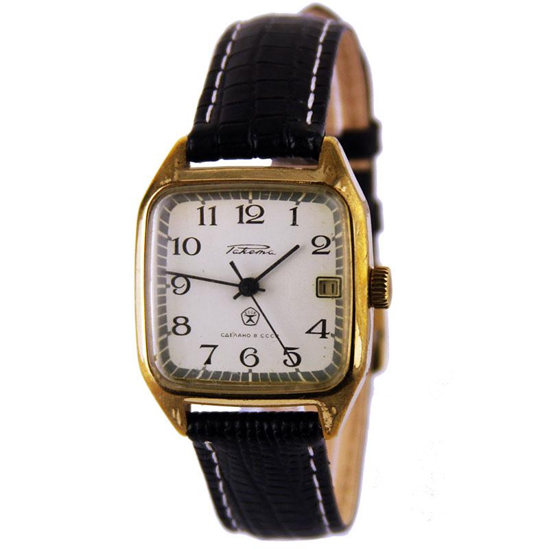 часы ракета с знаком качества