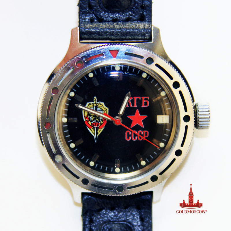 часы с знаком качества ссср
