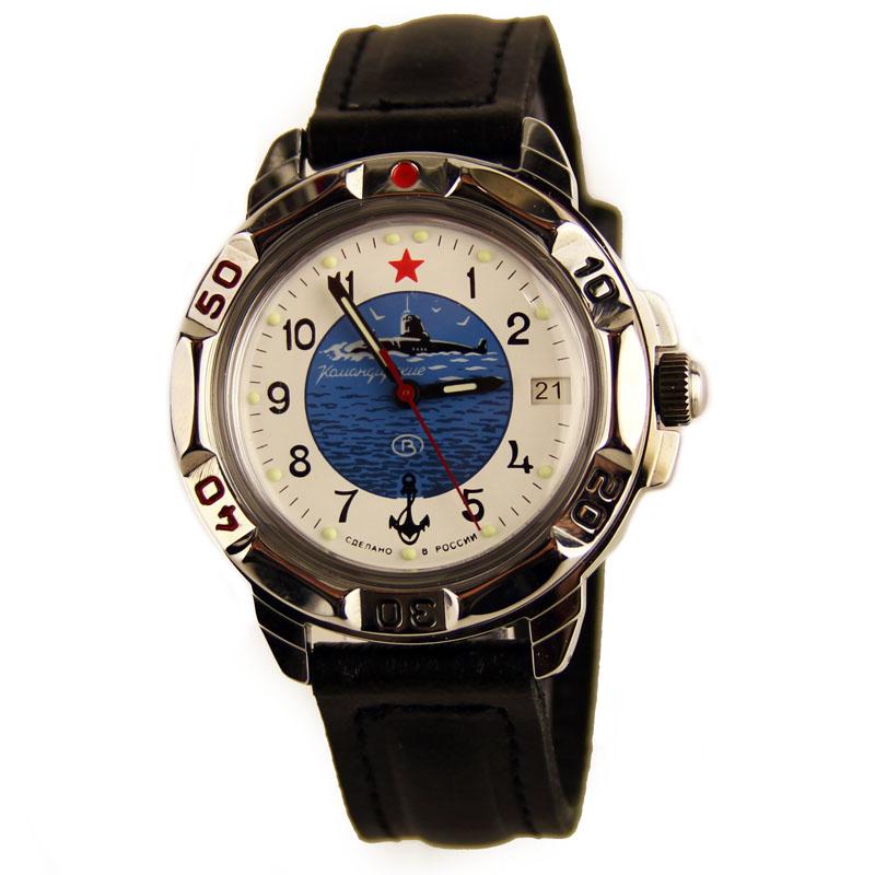 Часы для подводной охоты - обзор, выбор моделей