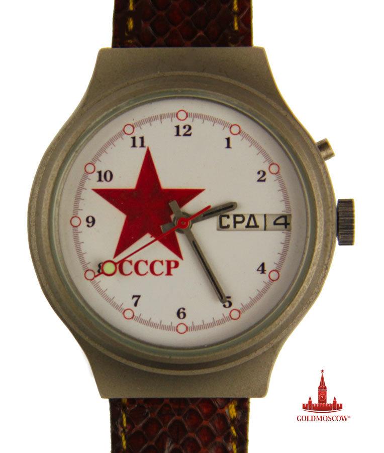 Часы ракета звезда купить купить длинные стрелки для часов