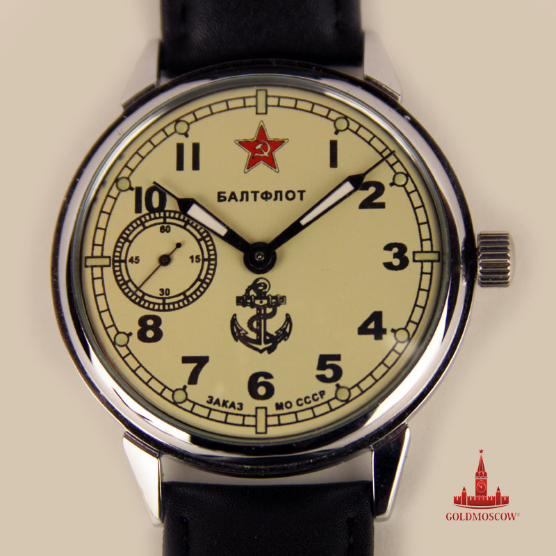 Наручные часы российского производства в Чехове. Дешевые часы