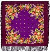 Павлопосадский платок «Варенька»