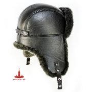 Шапка «Русский шлем»