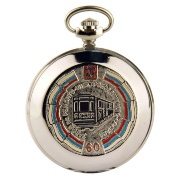 "Pocket watch ""the Gift Zip"""