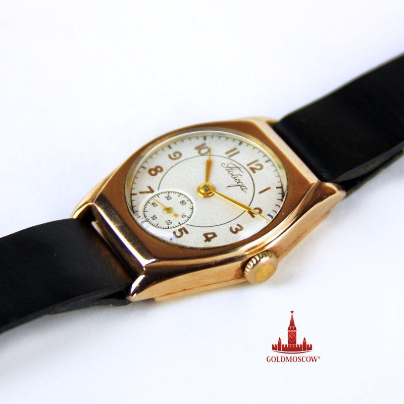Часы марки победа купить ось баланса часов купить