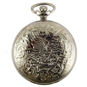 "Pocket watch "" F. C. real Madrid"""