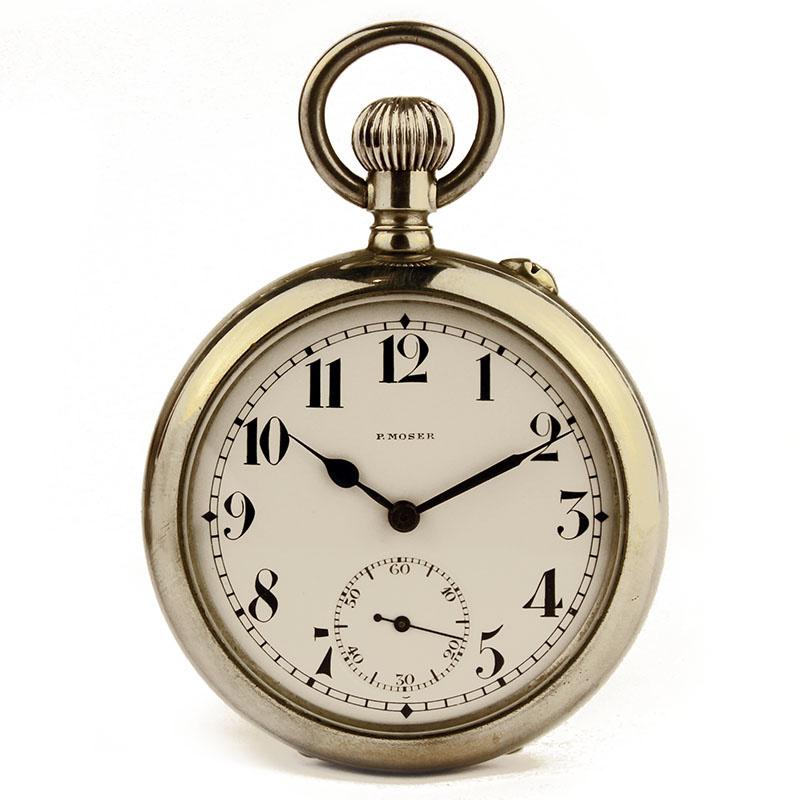 Старинные часы и карманные часы