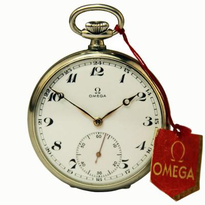 Карманные часы — это набор нескольких аксессуаров, которые предназначены для измерения времени.