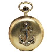 "Pocket watch "" Marine»"
